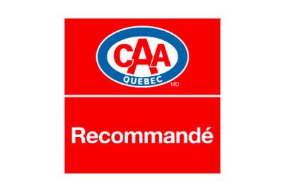 L'Expert Carrossier - Partenaire CAA Recommandé