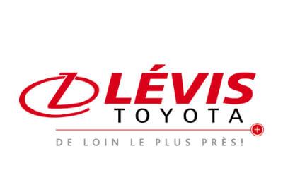 L'Expert Carrossier - Partenaire Lévis Toyota